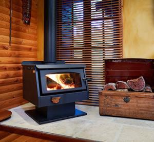 Standing_Wood-Heater