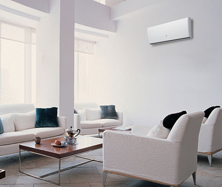 Wall Split System Air Conditioning